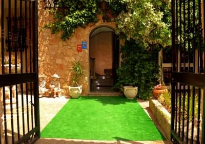 Bed And Breakfast Villa Ambra